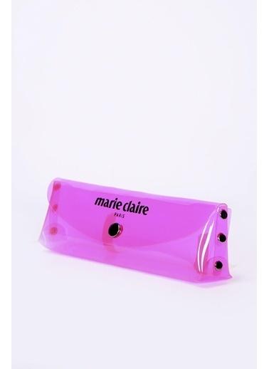 Marie Claire Makyaj Çantası Pembe